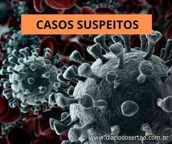 Dois estados vizinhos da Paraíba estão com 6 casos suspeitos de coronavírus em cada - Diário do Sertão - Diário do Sertão