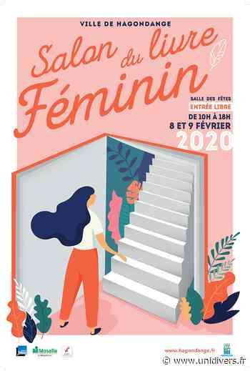 SALON DU LIVRE FEMININ Hagondange 8 février 2020 - Unidivers