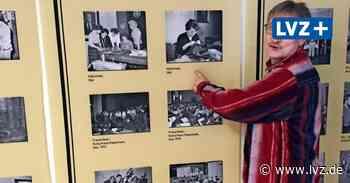 Ehemaliges Braunkohlewerk - Bilderschatz: Museum Borna zeigt Aufnahmen aus dem Werk Espenhain - Leipziger Volkszeitung