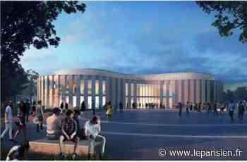 Soisy-sous-Montmorency : le centre culturel à 24 millions d'euros sur les rails - Le Parisien