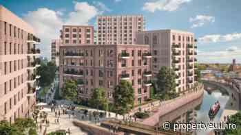 Galliard, Apsley House get green light for €200m Birmingham mixed-use project - PropertyEU