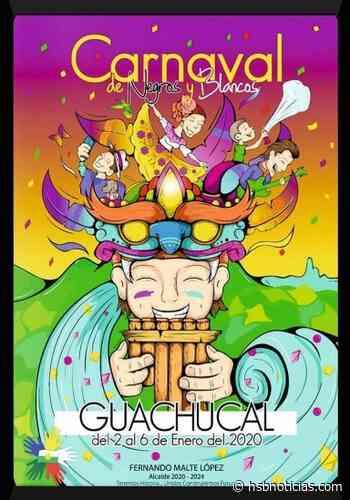 Eligieron afiche del Carnaval en Guachucal - HSB Noticias
