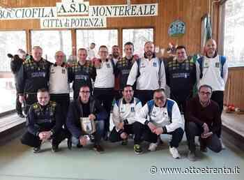 Raffa, la Catanzarese fa risultato a Montereale - Ottoetrenta