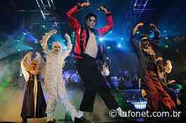 Teatro Tobias Barreto receberá Tributo a Michael Jackson - Infonet