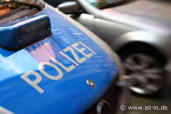 Polizei: Unbekannte brechen in Hotel in Ottobeuren ein - Ottobeuren - all-in.de - Das Allgäu Online!