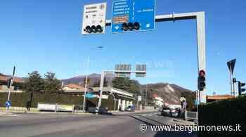 """Villongo, Lega ironica sulla rotatoria di Viale Italia: """"Forse si farà sotto elezioni"""" - Bergamo News - BergamoNews.it"""