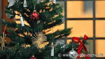"""Gefängnisseelsorge an Weihnachten: Ein """"schwieriges Fest"""" - Süddeutsche Zeitung"""