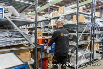 Con il Hub DISTRIGO di Pregnana Milanese, Groupe PSA Italia migliora il livello dei servizi - Electric Motor News - Electric Motor News