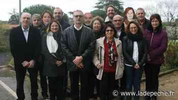Vivre et avancer ensemble à Aucamville - ladepeche.fr