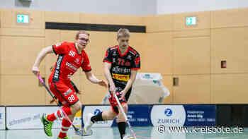 Kaufering wahrt Playoff-Chance | Landsberg - Kreisbote