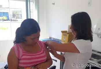 Implantação da vacina contra febre amarela inicia em Arcoverde - G1