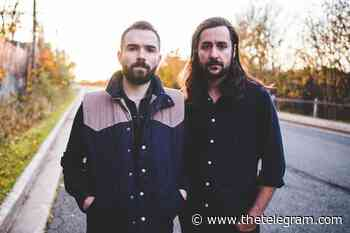 Rube and Rake to perform in Clarenville for Home Routes - The Telegram