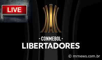 Delfín x Olimpia: assistir ao vivo, online e grátis pela Libertadores da América 2020, hoje, quarta (04/03) - MRNews