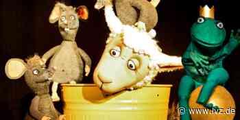 Veranstaltungs-Tipp - Für Kinder und Erwachsene: Das Puppentheaterfest in Markkleeberg - Leipziger Volkszeitung