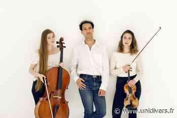 TRIO ARALIA Violon, violoncelle, piano L'ODEON Tremblay-en-France 1 février 2020 - Unidivers