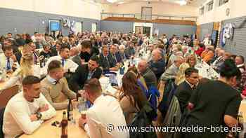 Straubenhardt: CoSchwa-Familie feiert Jubiläum - Straubenhardt - Schwarzwälder Bote