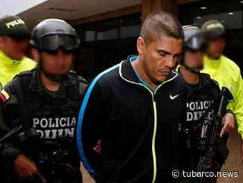 Volvió 'Guacamayo': Lo acusan de narcotráfico y desmembramientos en el Valle - TuBarco
