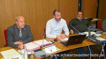 Bad Liebenzell: Bad Liebenzell wird klimaaktive Stadt - Schwarzwälder Bote - Schwarzwälder Bote