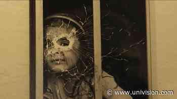 Jesus Abad wins award for photos of Bojaya massacre - Univision