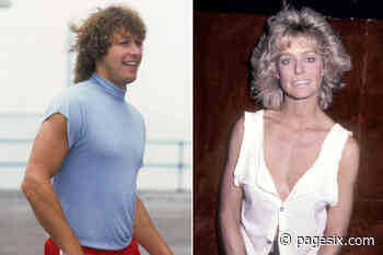 Rangers star Ron Duguay says Page Six (and Farrah Fawcett) got him traded - Page Six