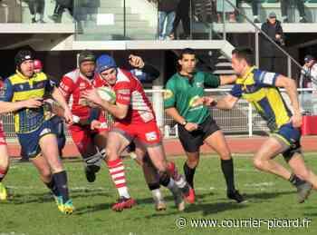 Le Beauvais RC fait sa générale au Rheu - Courrier picard