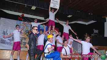 Die Männer aus Helmstadt siegten gleich doppelt - Main-Post
