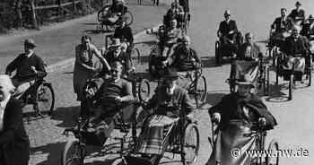 """Vor 70 Jahren: Als Konrad Adenauer das """"sterbende Weltbad"""" retten sollte - Neue Westfälische"""