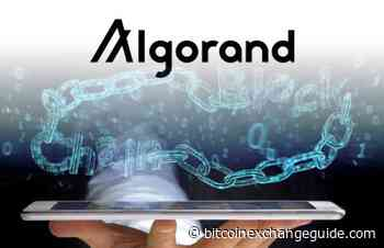 Algorand Unlocks 50M ALGO Tokens From Super Rewards Staking Program, Sell-Off Incoming? - Bitcoin Exchange Guide