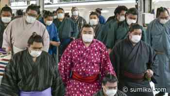 Keine Besucher beim Sumo März-Turnier zugelassen - Sumikai