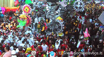 SANTHIA'. Nespolo firma il manifesto ufficiale del Carnevale - giornalelavoce