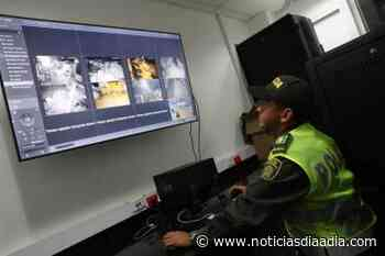 Implementado circuito de seguridad en Pandi,... - Noticias Día a Día