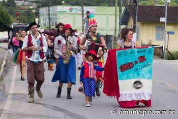 3ª edição do Circo na Rua acontecerá no Vale do Rio Tijucas a partir de março - O Munícipio