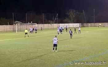 Vidéo. Foot amateur : le but de la semaine pour l'ES Audenge - Sud Ouest
