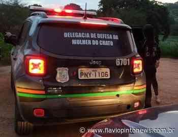 Barbalha ganha Delegacia de Defesa da Mulher - Flavio Pinto