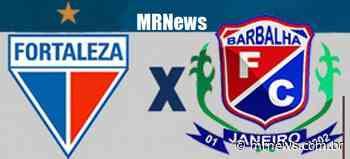 Assistir Fortaleza x Barbalha ao vivo, online e na TV pelo Campeonato Cearense de 2020, HOJE domingo (01/03) - MRNews