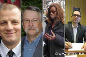 Municipales à Franconville : le maire sortant part favori face à trois autres candidats - Le Parisien