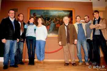 Dans l'Eure, les Amis du patrimoine des Andelys fêtent leurs 20 ans - actu.fr