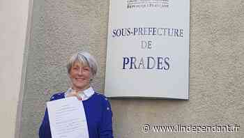 Font-Romeu-Odeillo-Via : Liliane Nguyen candidate - L'Indépendant