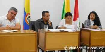 En Sandoná reglamentan las autorizaciones de contratos - Diario del Sur