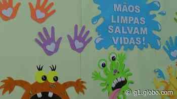 Santa Casa de Guararema reforça orientações sobre o coronavírus - G1