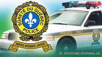A man was struck and killed by a vehicle in Lachute Saturday night - CTV News
