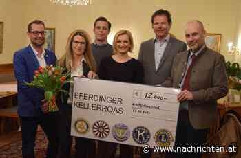 12.000 Euro für Hartheim - nachrichten.at