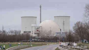 Atom-Zwischenlager in Biblis – Strahlender Müll spaltet Parteien in Hessen   Rhein-Main - Frankfurter Rundschau