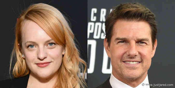Elisabeth Moss Addresses Rumors She's Engaged to Tom Cruise