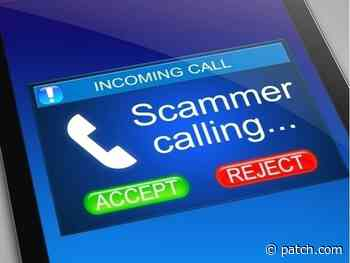 Phone Scam; Miracle Rescue: Mill Valley, North Bay Police Log - Mill Valley, CA Patch