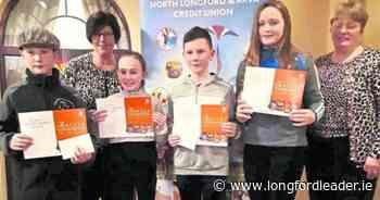 North Longford & Arva Credit Union 2020 Schools Quiz - Longford Leader