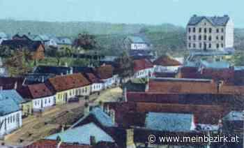 Damals & Heute: Kronberg - Mistelbach - meinbezirk.at