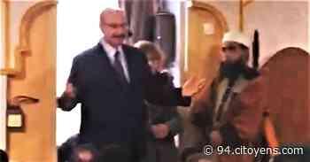 Municipales à Villiers-sur-Marne: la visite du maire à la mosquée tamoule indigne ses opposants - 94 Citoyens