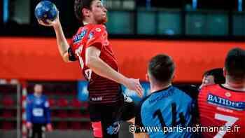 Handball - N2 : Rouen reste maître du derby face à Oissel - Paris-Normandie