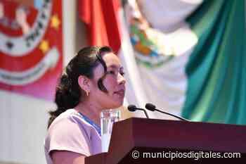 Propone diputada Arcelia López Hernández reformas a Ley Estatal de Salud para combatir mala nutrición - Municipios Digitales